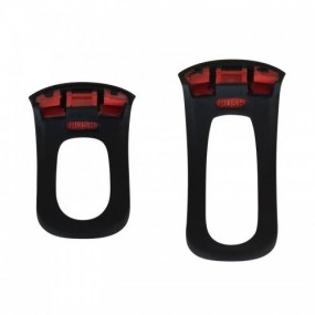 Каишка за фар Knog Blinder Road Front Short