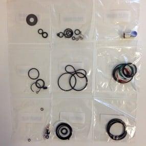 Rock Shox RearShock Service Kit за Mon. PlusB1