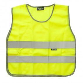 Светлоотразителна жилетка Wowow Light wear XS