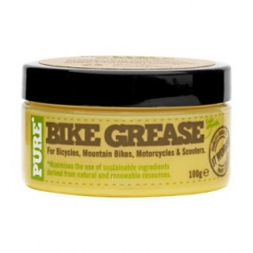 Грес Weldtite Pure Bike Grease 100gr