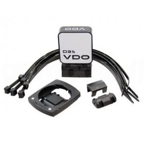 Трансмитер за скорост за безжичен вело компютър  VDO M5/M6 WL
