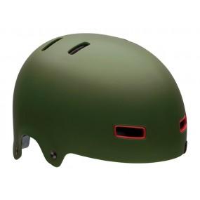 Каска Bell Reflex M маслено зелен