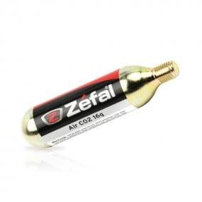 Патрон за помпане на гума Zefal CO2