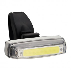FRONT LIGHT RIDEFIT COBBY COMP 80 USB