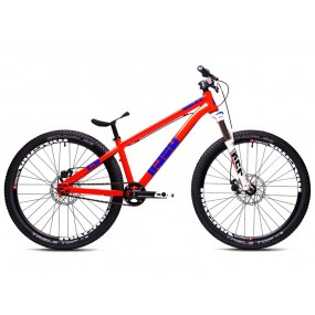 Велосипед Drag CII Dirt 2016