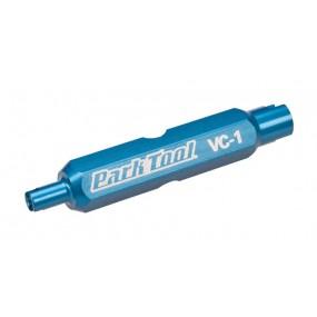 Инструмент за демонтаж на вентил Park Tool VC-1