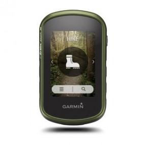 Ръчен GPS Garmin eTrex® Touch 35