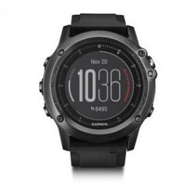 GPS спортен часовник Garmin fēnix® 3 Sapphire HR