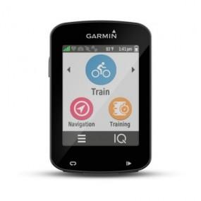 Вело компютър с GPS Garmin Edge® 820