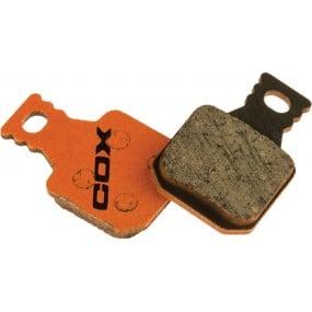 Накладки Cox DBP-08.19-R