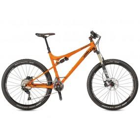 """Велосипед KTM Lycan 272 2F 27.5"""""""