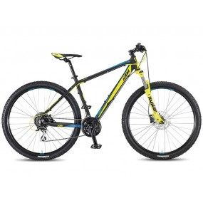 Велосипед KTM Chicago 29.24 Disc H 29""