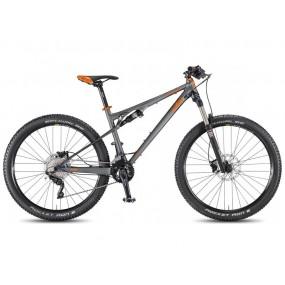 """Велосипед KTM Lycan 274 3F 27.5"""""""