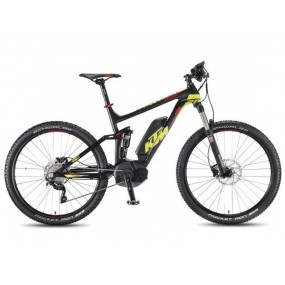 """Електрически велосипед KTM Macina Lycan 27.5"""""""