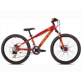 Детски велосипед Drag C1 JR24 TE