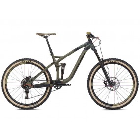 Велосипед NS Snabb E1 2017
