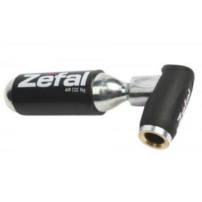 Адаптор Zefal за патрон с резба CO2