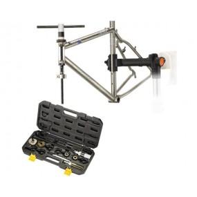 Комплект инструменти IceToolz E181 чело за рамка