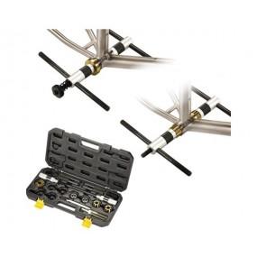 Комплект инструменти IceToolz Е171 за ос кас.BSA