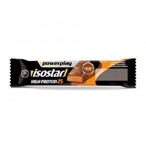 Високо протеиново блокче Isostar ванилия 35гр.