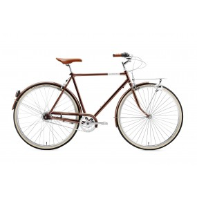 Велосипед Creme Caferacer Man Solo 28""