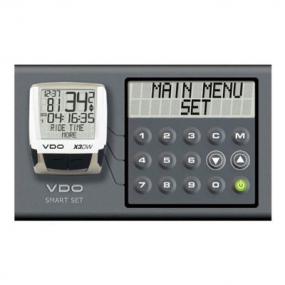 Тестер VDO SMART SET BOX за компютър