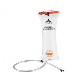 Резервоар за вода Vaude Aquarius Pro 3.0L бял