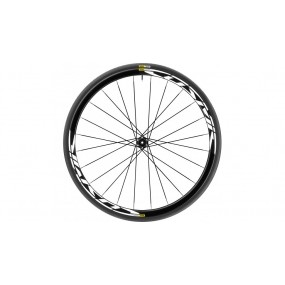 Капла зад.28 Mavic Cosmic Elite 18 UST