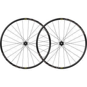 Капла зад.28 Mavic Aksium Allroad Disc 12X142CL