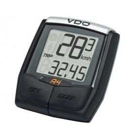Вело компютър VDO A4