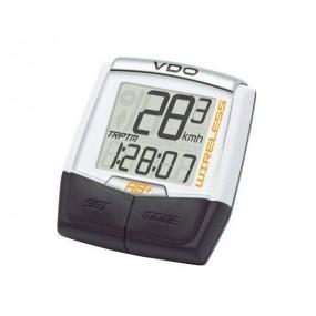 Вело компютър VDO A8+ / безжичен