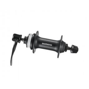 Главина пр.SH HB-RM66 36H CL QR черен