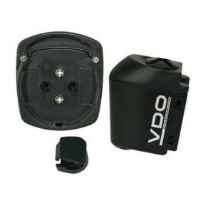 Комплект трансмитер, стойка и магнит за вело компютри VDO A4+ / A8+