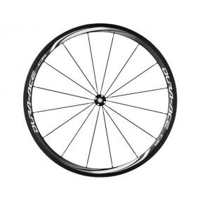 Комплeкт капли за шосеен велосипед Shimano Dura Ace WH-9000-C35-TU Carbon