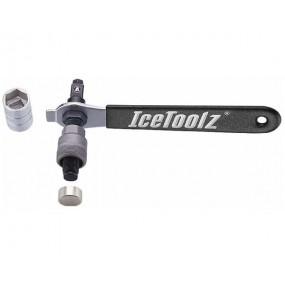 Ключ IceToolz 04A4 за вадене на курбел