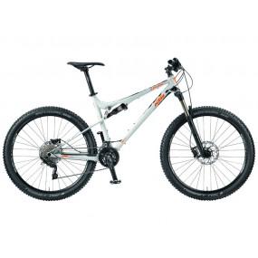 Велосипед KTM Lycan 274 3F LTD