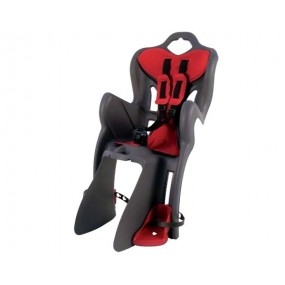 Столче Bellelli B1 Standard сребрист