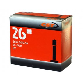 Гума вътр CST 26x2.40/2.70 AV48mm кут