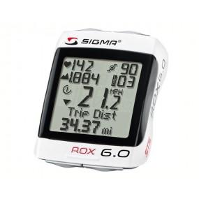Велокомпютър Sigma Sport ROX 6.0