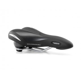 Мъжка седалка за велосипед Selle Royal Premium Wave