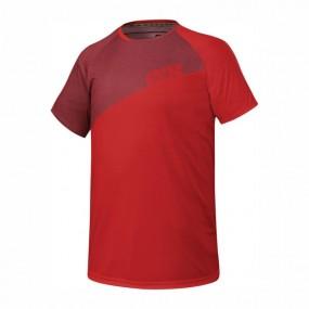 Блуза с къс ръкав IXS Progressive 6.1 Trail