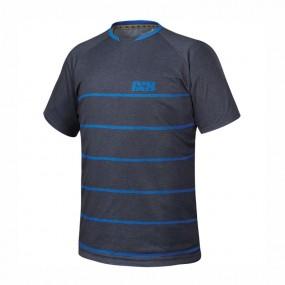 Блуза с къс ръкав IXS Progressive 6.2 Trail