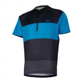Блуза с къс ръкав IXS Trail 6.1