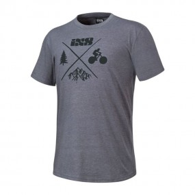 Тениска IXS Trail Tee 6.2