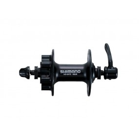 Предна главина Shimano Alivio HB-M475-L