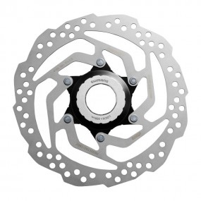 Диск ротор Shimano SM-RT10
