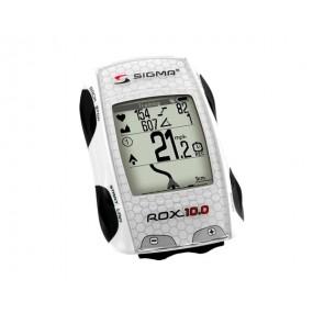 Велокомпютър с навигация Sigma Sport ROX® 10.0 GPS