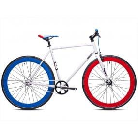 Велосипед Drag Stereo 2016