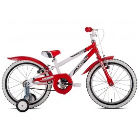 "Детски велосипед Drag Rush 18"" 2016"