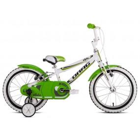 """Детски велосипед Drag Alpha 16"""" 2017"""